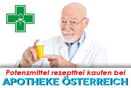 Potenzmittel Kamagra Österreich Apotheke