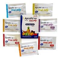 Apcalis Oral Jelly kaufen